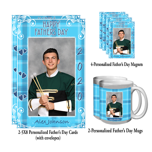 Father's Day Package (Large)