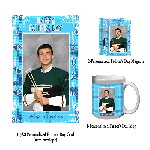 Father's Day Package (Small)