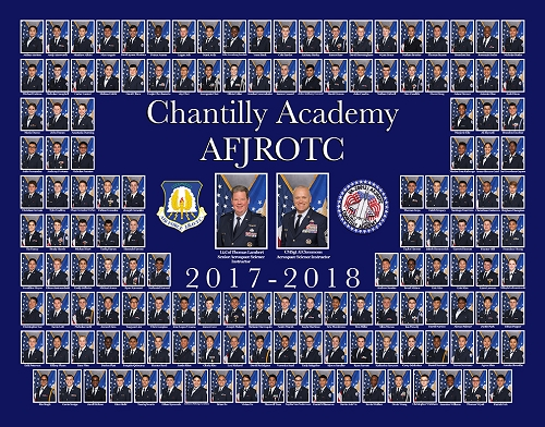 11X14 Group Composite ONLY (JROTC)