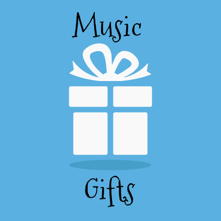 Music Gifts